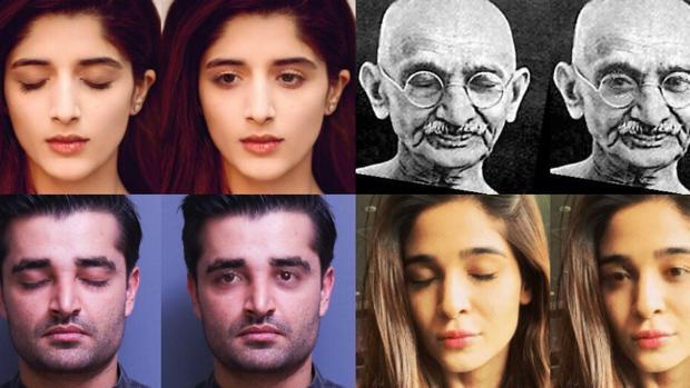 inteligencia artificial facebook research ojos cerrados ojos abiertos abrir ojos en fotografias
