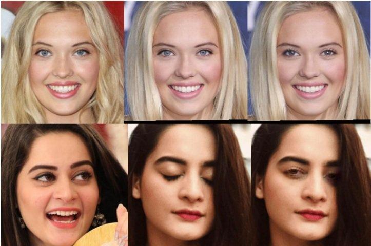 inteligencia artificial facebook research ojos cerrados ojos abiertos abrir ojos en fotografias error