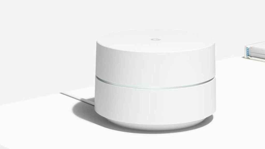 google wifi 3