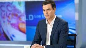 El oscuro secreto de TVE: ¿quién entrevistará a Pedro Sánchez?