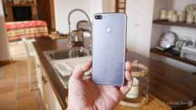 Los mejores móviles por menos de 200 euros (junio 2018)