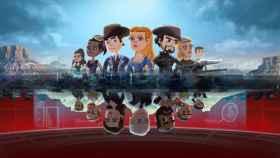 Westworld para Android: disfruta del juego de la genial serie de HBO