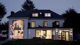 Haz tu hogar más inteligente con V-Home de Vodafone