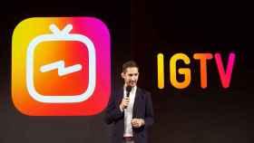 Instagram va a por YouTube: IGTV, vídeos de hasta 60 minutos en la app