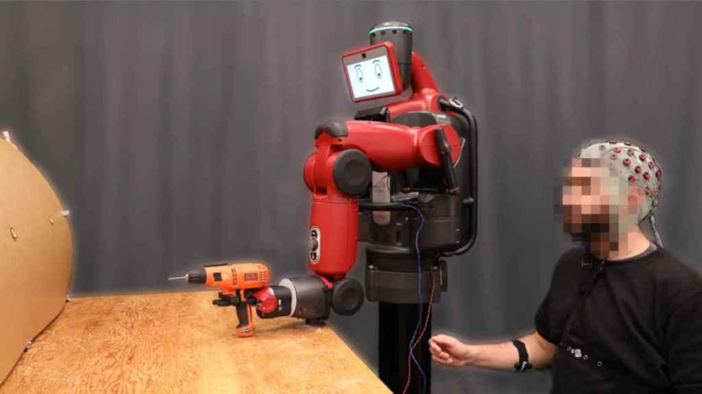 robot mente 2