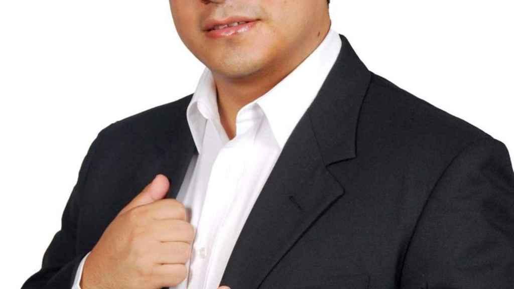 Omar Gómez Lucateno