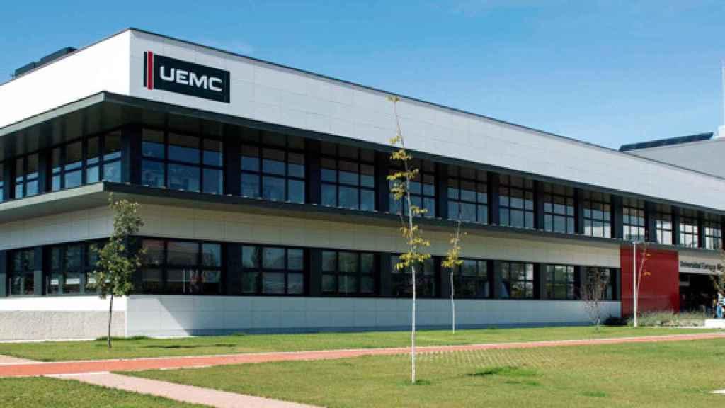 Campus de la Universidad Europea Miguel de Cervantes