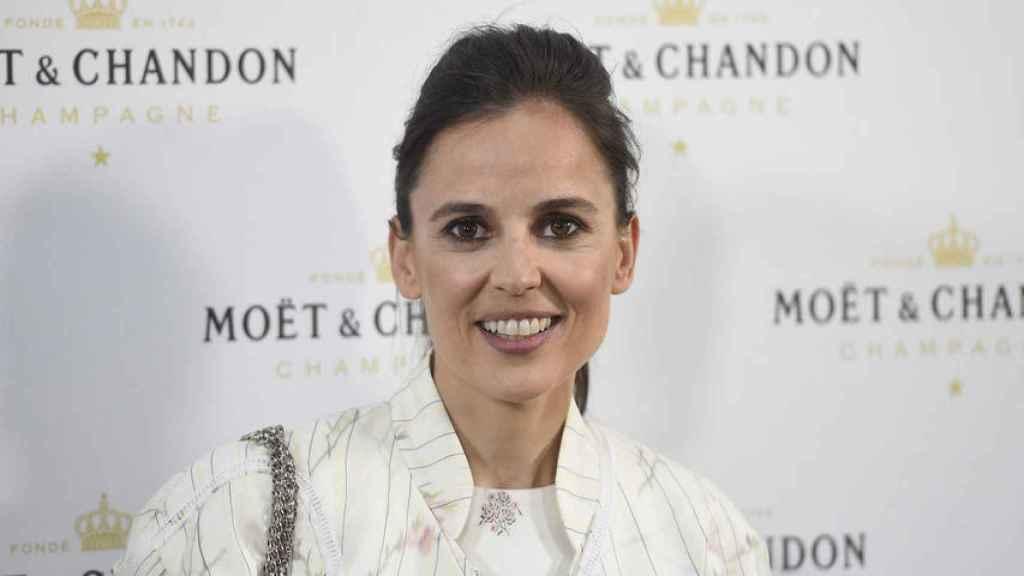 6. Elena Anaya (Palencia, 1975). La actriz ha cumplido: ser madre.