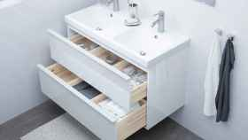 Ikea indemnizará al cliente al que un lavabo Odensvik amputó un dedo