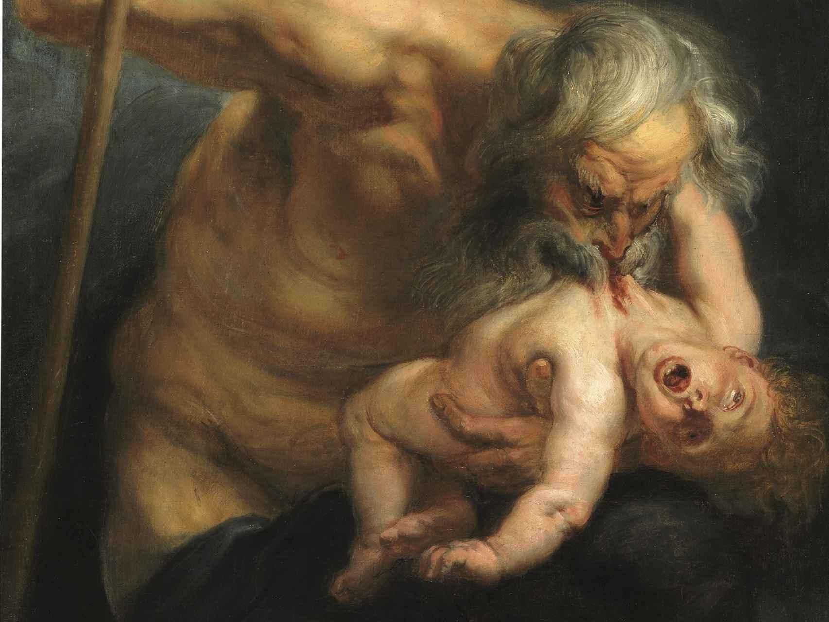 Rubens Se Pierde En El Laberinto Del Prado