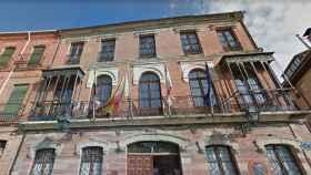 ayuntamiento de benavente google
