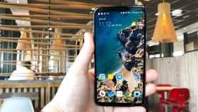 El LG V40 romperá récords: 5 cámaras en el mismo móvil