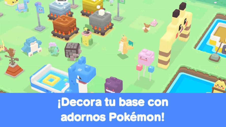 pokemon quest 4