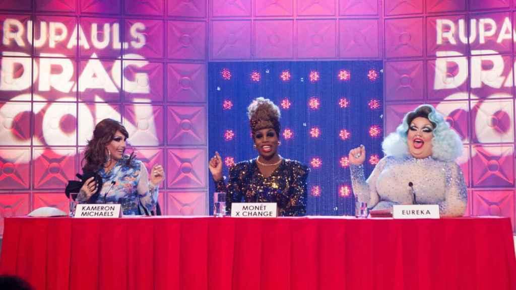 Queremos 'Rupaul's Drag Race' en España