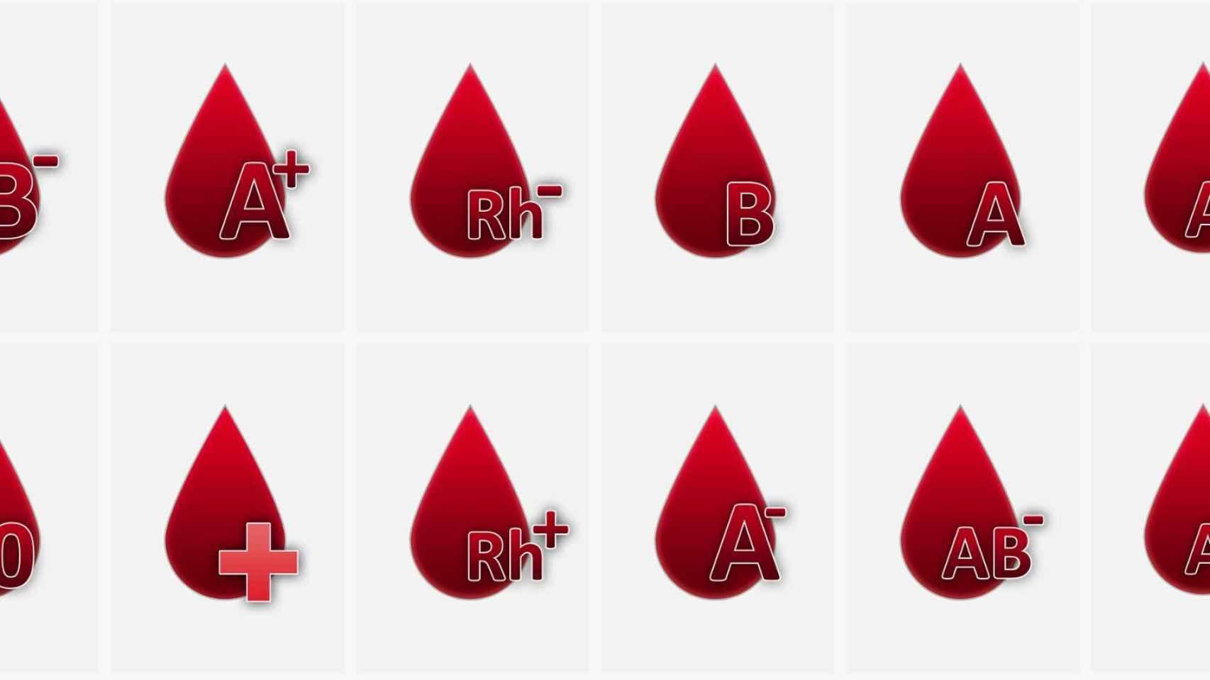 La Dieta Del Grupo Sanguíneo Un Fraude Desde Hace 50 Años