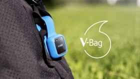 Tus pertenencias siempre localizadas con V-Bag de Vodafone