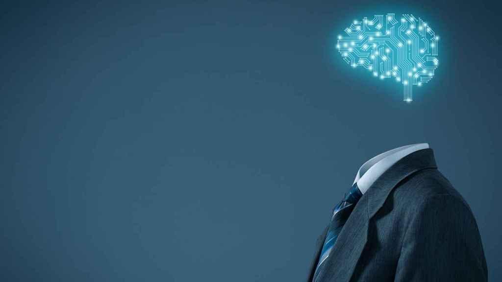 """Solo dos de cada diez empresas españolas consideran """"estratégica"""" la inteligencia artificial"""