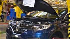 renault fabrica coches palencia 14