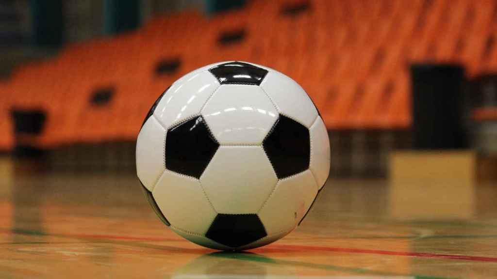 El fútbol sala está de luto con la muerte de un joven de 18 años.