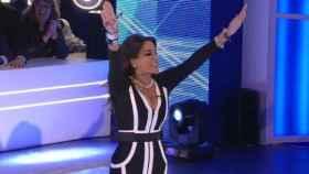 Aída Nízar: ¿próxima concursante de 'GH VIP' de Italia?