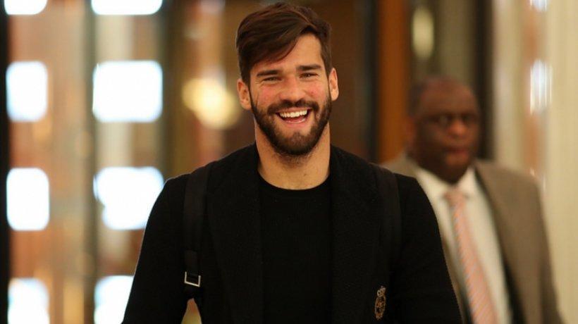 Alisson presiona: solo quiere ir al Madrid