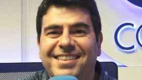 Miguel Ángel Díaz. Foto: cope.es