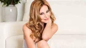 Ana Obregón en una imagen de su red social.