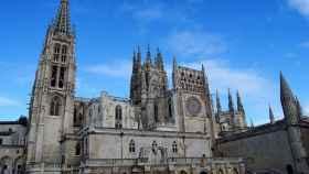 Catedral de Burgos (1984).