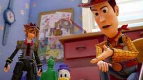 El creador de Kingdom Hearts: Me costó diez años tener a los personajes de Pixar en mi juego