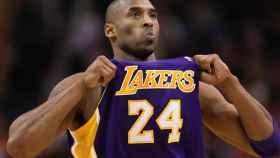 Las mejores jugadas de Kobe Bryant