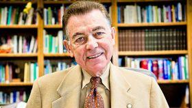 El científico Francisco J. Ayala, en una foto de archivo.