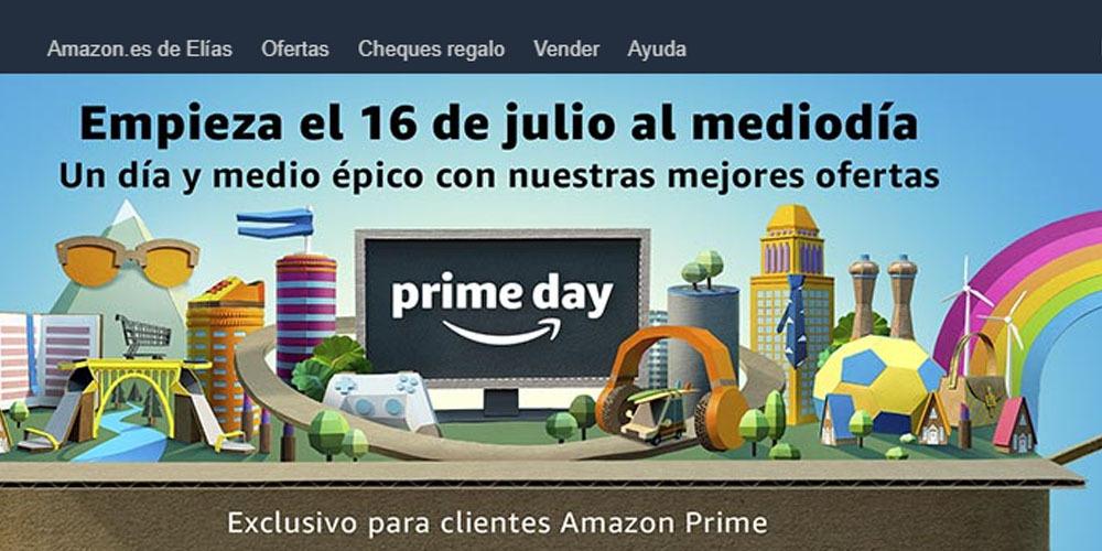 amazon prime day fecha dia
