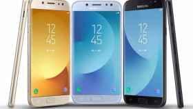 Los Samsung Galaxy J3 2017, J5 2017 y J7 2017 retrasan su actualización a Android 8.0 Oreo