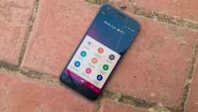 El nuevo botón de accesibilidad en Android P es terriblemente útil