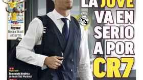 Portada diario MARCA (03/07/18)
