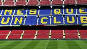 El Barça quiere ser un centro de innovación deportiva con la plataforma BIHUB