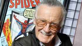 stan lee escritor de spiderman