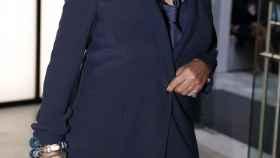 Tina Turner en imagen de archivo.