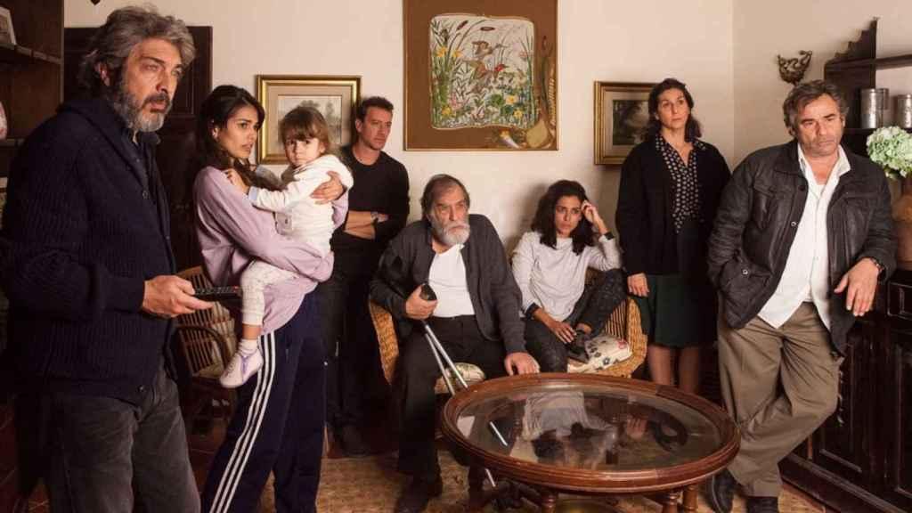 Todos lo saben, el esperado filme de Asghar Farhadi.