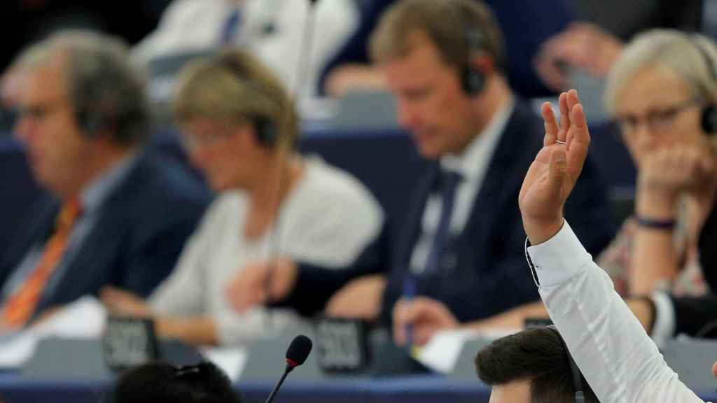 La Eurocámara aprueba la reforma de los derechos de autor para adaptarlos a internet