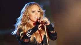 Mariah Carey en concierto