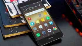 Los Huawei P9 y P9 Lite no se actualizarán a Android 8.0 Oreo en España