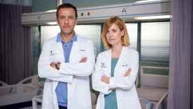 Primeros detalles de 'Hospital Valle Norte', la nueva serie de TVE