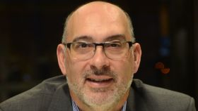Emilio Gayo, presidente de Telefónica de España.