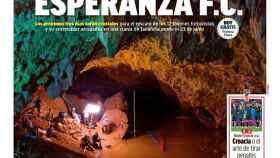 Portada MARCA (08/07/18)