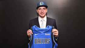 Luka Doncic, Dallas Mavericks Foto: mavs.com