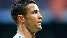 Cristiano Ronaldo. Foto: Manu Laya / El Bernabéu.