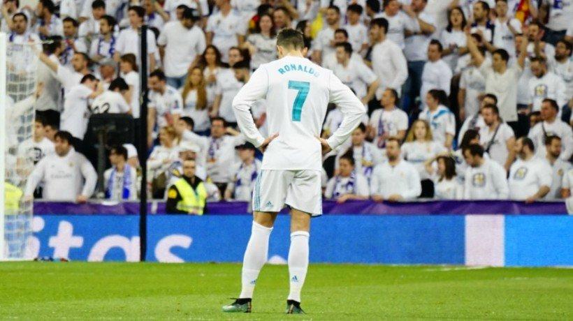 El baile de dorsales en el Real Madrid para la 2018/2019