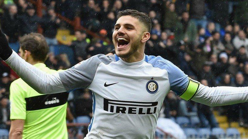 Una semana para Icardi: el Inter, tranquilo ante el Real Madrid