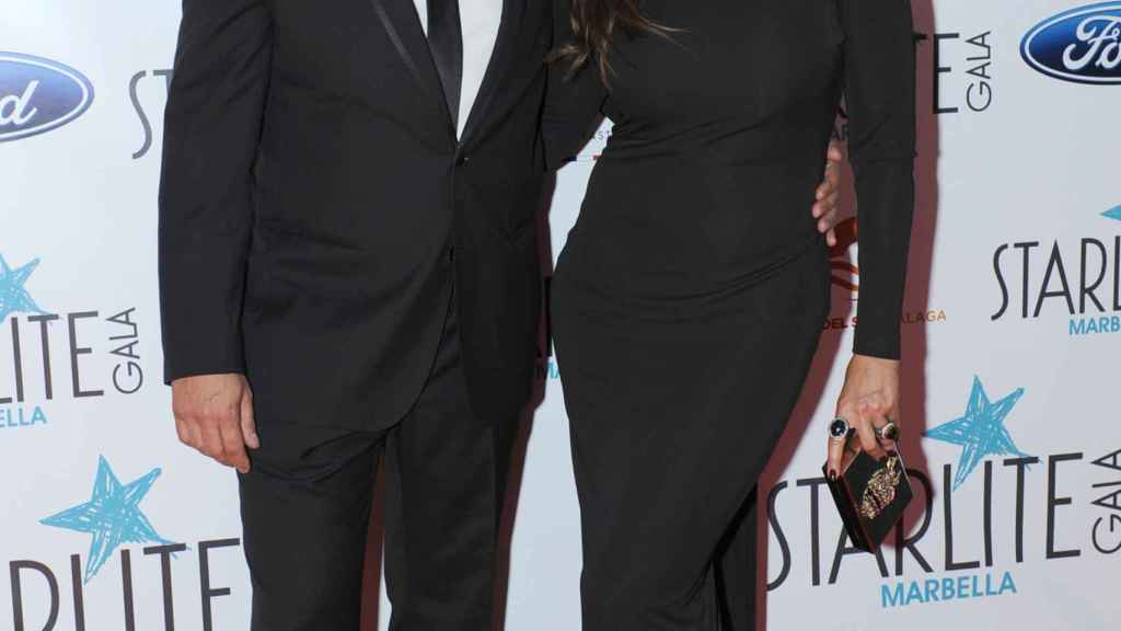Mónica Naranjo y Óscar Tarruella.